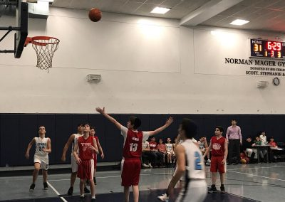 Hoops for Heroes Basketball Tournament 2018